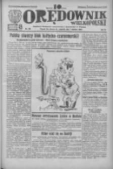 Orędownik Wielkopolski: ludowy dziennik narodowy i katolicki w Polsce 1933.06.01 R.63 Nr125