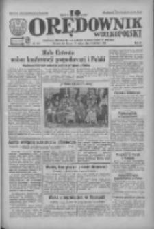 Orędownik Wielkopolski: ludowy dziennik narodowy i katolicki w Polsce 1933.06.03 R.63 Nr127