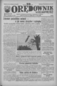 Orędownik Wielkopolski: ludowy dziennik narodowy i katolicki w Polsce 1933.06.04 R.63 Nr128