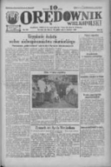 Orędownik Wielkopolski: ludowy dziennik narodowy i katolicki w Polsce 1933.06.09 R.63 Nr131