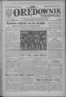 Orędownik Wielkopolski: ludowy dziennik narodowy i katolicki w Polsce 1933.06.29 R.63 Nr147