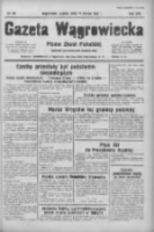 Gazeta Wągrowiecka: pismo ziemi pałuckiej 1939.03.17 R.19 Nr63