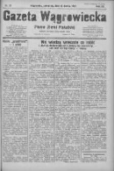 Gazeta Wągrowiecka: pismo ziemi pałuckiej 1932.03.10 R.12 Nr57