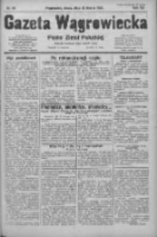 Gazeta Wągrowiecka: pismo ziemi pałuckiej 1932.03.23 R.12 Nr68