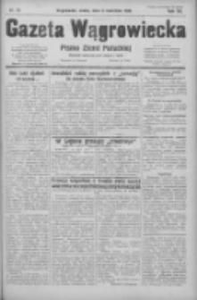 Gazeta Wągrowiecka: pismo ziemi pałuckiej 1932.04.06 R.12 Nr79