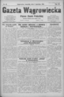 Gazeta Wągrowiecka: pismo ziemi pałuckiej 1932.04.07 R.12 Nr80
