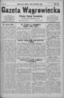 Gazeta Wągrowiecka: pismo ziemi pałuckiej 1932.04.08 R.12 Nr81