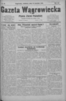 Gazeta Wągrowiecka: pismo ziemi pałuckiej 1932.04.10 R.12 Nr83