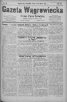Gazeta Wągrowiecka: pismo dla ziemi pałuckiej 1932.04.14 R.12 Nr86