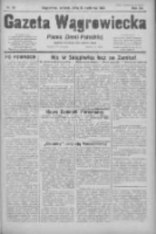 Gazeta Wągrowiecka: pismo ziemi pałuckiej 1932.04.26 R.12 Nr96