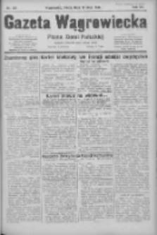 Gazeta Wągrowiecka: pismo ziemi pałuckiej 1932.05.11 R.12 Nr107