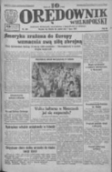 Orędownik Wielkopolski: ludowy dziennik narodowy i katolicki w Polsce 1933.07.07 R.63 Nr153