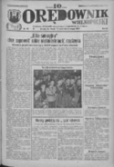 Orędownik Wielkopolski: ludowy dziennik narodowy i katolicki w Polsce 1933.08.09 R.63 Nr181