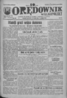 Orędownik Wielkopolski: ludowy dziennik narodowy i katolicki w Polsce 1933.08.12 R.63 Nr184