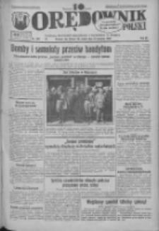 Orędownik Polski: ludowy dziennik narodowy i katolicki w Polsce 1933.08.18 R.63 Nr188