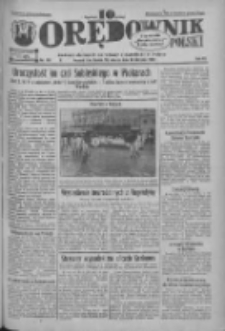 Orędownik Polski: ludowy dziennik narodowy i katolicki w Polsce 1933.08.22 R.63 Nr191
