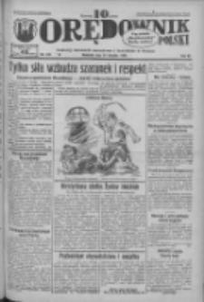 Orędownik Polski: ludowy dziennik narodowy i katolicki w Polsce 1933.08.27 R.63 Nr196