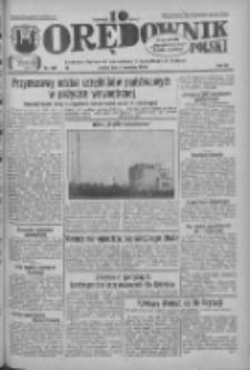 Orędownik Polski: ludowy dziennik narodowy i katolicki w Polsce 1933.09.02 R.63 Nr201
