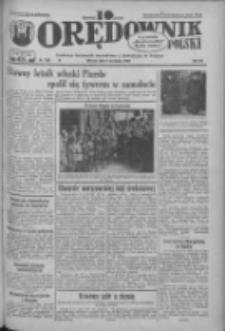 Orędownik Polski: ludowy dziennik narodowy i katolicki w Polsce 1933.09.05 R.63 Nr203