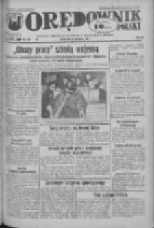 Orędownik Polski: ludowy dziennik narodowy i katolicki w Polsce 1933.09.06 R.63 Nr204