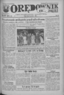 Orędownik Polski: ludowy dziennik narodowy i katolicki w Polsce 1933.09.08 R.63 Nr206