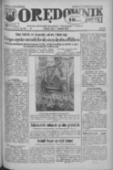 Orędownik Polski: ludowy dziennik narodowy i katolicki w Polsce 1933.09.17 R.63 Nr214
