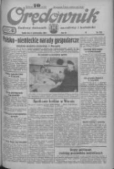 Orędownik: ludowy dziennik narodowy i katolicki 1933.10.06 R.63 Nr230