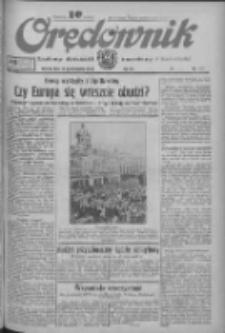 Orędownik: ludowy dziennik narodowy i katolicki 1933.10.17 R.63 Nr239