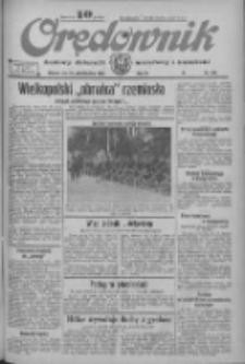 Orędownik: ludowy dziennik narodowy i katolicki 1933.10.24 R.63 Nr245