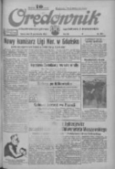 Orędownik: ilustrowane pismo narodowe i katolickie 1933.10.28 R.63 Nr249