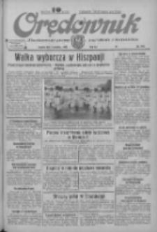 Orędownik: ilustrowane pismo narodowe i katolickie 1933.12.02 R.63 Nr278
