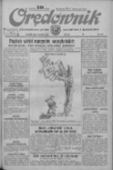 Orędownik: ilustrowane pismo narodowe i katolickie 1933.12.03 R.63 Nr279
