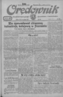 Orędownik: ilustrowane pismo narodowe i katolickie 1933.12.23 R.63 Nr295