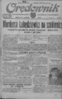 Orędownik: ilustrowane pismo narodowe i katolickie 1933.12.31 R.63 Nr300
