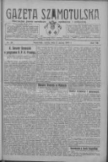 Gazeta Szamotulska: niezależne pismo narodowe, społeczne i polityczne 1928.03.03 R.7 Nr26