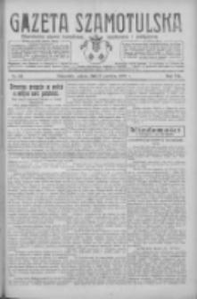 Gazeta Szamotulska: niezależne pismo narodowe, społeczne i polityczne 1928.06.09 R.7 Nr66