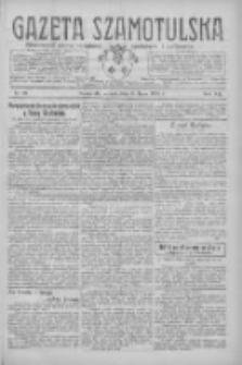 Gazeta Szamotulska: niezależne pismo narodowe, społeczne i polityczne 1928.07.31 R.7 Nr89