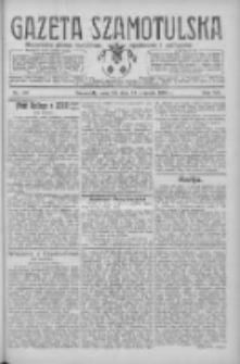 Gazeta Szamotulska: niezależne pismo narodowe, społeczne i polityczne 1928.09.13 R.7 Nr107