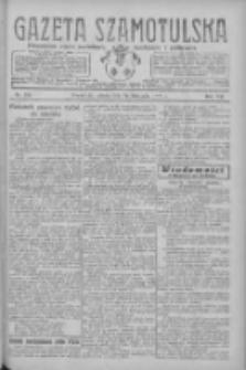 Gazeta Szamotulska: niezależne pismo narodowe, społeczne i polityczne 1928.11.24 R.7 Nr138