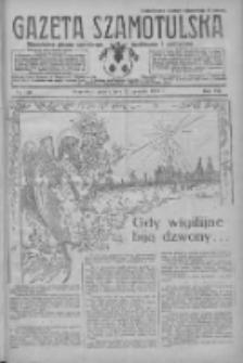 Gazeta Szamotulska: niezależne pismo narodowe, społeczne i polityczne 1928.12.22 R.7 Nr150