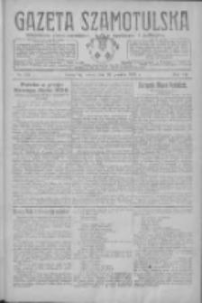 Gazeta Szamotulska: niezależne pismo narodowe, społeczne i polityczne 1928.12.29 R.7 Nr152