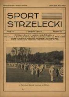 Sport Strzelecki 1937 Nr8