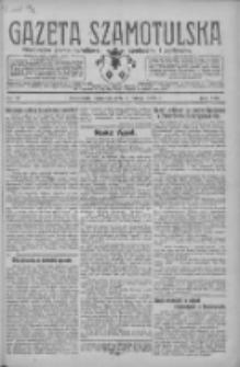Gazeta Szamotulska: niezależne pismo narodowe, społeczne i polityczne 1929.02.07 R.8 Nr17