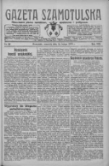 Gazeta Szamotulska: niezależne pismo narodowe, społeczne i polityczne 1929.02.14 R.8 Nr20