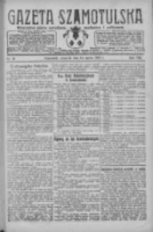 Gazeta Szamotulska: niezależne pismo narodowe, społeczne i polityczne 1929.03.14 R.8 Nr32