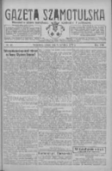 Gazeta Szamotulska: niezależne pismo narodowe, społeczne i polityczne 1929.04.06 R.8 Nr41