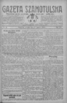 Gazeta Szamotulska: niezależne pismo narodowe, społeczne i polityczne 1929.04.11 R.8 Nr43