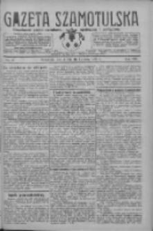 Gazeta Szamotulska: niezależne pismo narodowe, społeczne i polityczne 1929.04.16 R.8 Nr45