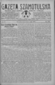 Gazeta Szamotulska: niezależne pismo narodowe, społeczne i polityczne 1929.05.07 R.8 Nr53