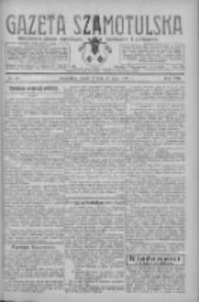 Gazeta Szamotulska: niezależne pismo narodowe, społeczne i polityczne 1929.05.09 R.8 Nr54
